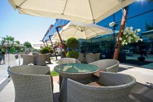 Intourist Hotel, Отели  Запорожье - big - 31