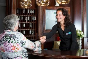 City Hotel Nieuw Minerva Leiden