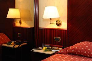 Hotel La Spia D'Italia, Szállodák  Solferino - big - 2