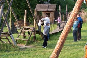 Cierszewo Ośrodek Rekreacyjno - Szkoleniowy, Vendégházak  Cierszewo - big - 14