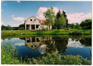 Cierszewo Ośrodek Rekreacyjno - Szkoleniowy, Pensionen  Cierszewo - big - 24
