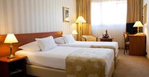 Hotel Globo, Отели  Сплит - big - 29