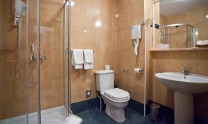 Hotel Globo, Отели  Сплит - big - 27