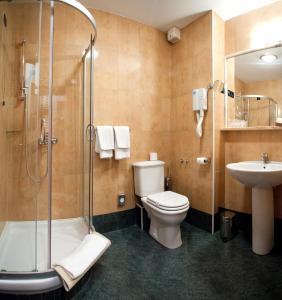 Hotel Globo, Отели  Сплит - big - 26