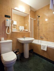 Hotel Globo, Отели  Сплит - big - 25