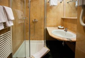 Hotel Globo, Отели  Сплит - big - 23