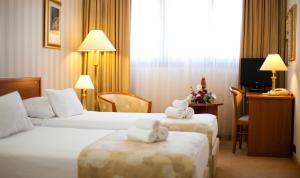 Hotel Globo, Отели  Сплит - big - 3