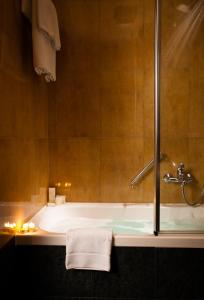 Hotel Globo, Отели  Сплит - big - 17