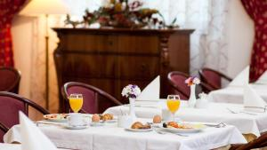 Hotel Globo, Отели  Сплит - big - 33