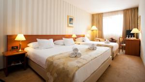 Hotel Globo, Отели  Сплит - big - 30