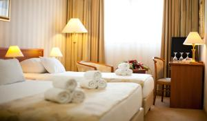 Hotel Globo, Отели  Сплит - big - 16