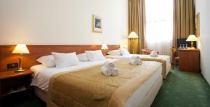 Hotel Globo, Отели  Сплит - big - 13