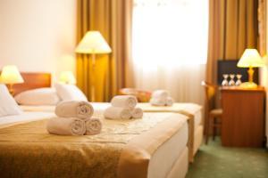 Hotel Globo, Отели  Сплит - big - 12