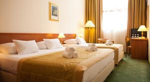 Hotel Globo, Отели  Сплит - big - 31