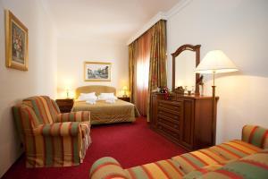 Hotel Globo, Отели  Сплит - big - 4