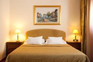 Hotel Globo, Отели  Сплит - big - 11