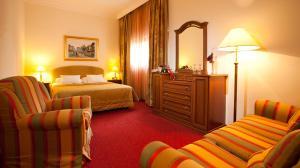 Hotel Globo, Отели  Сплит - big - 9