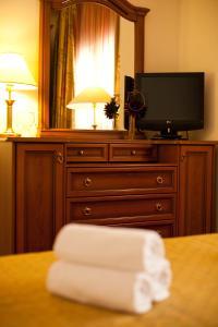 Hotel Globo, Отели  Сплит - big - 8