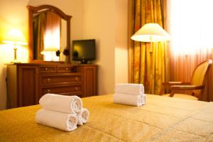 Hotel Globo, Отели  Сплит - big - 19