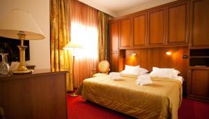 Hotel Globo, Отели  Сплит - big - 6