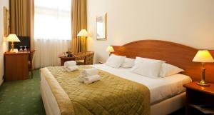 Hotel Globo, Отели  Сплит - big - 7