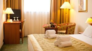 Hotel Globo, Отели  Сплит - big - 5