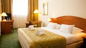 Hotel Globo, Отели  Сплит - big - 2