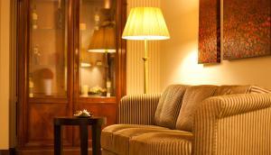Hotel Globo, Отели  Сплит - big - 43