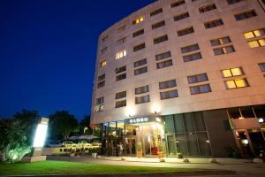 Hotel Globo, Отели  Сплит - big - 44