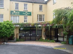 Ivy Bush Royal Hotel