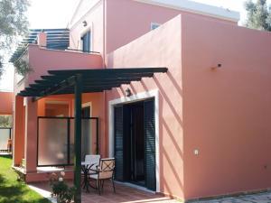 Ionian Breeze Studios, Apartments  Lefkada Town - big - 82