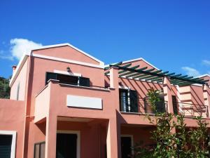 Ionian Breeze Studios, Apartments  Lefkada Town - big - 78