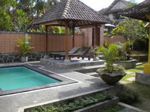 Bali Breeze Bungalows Villas Ubud