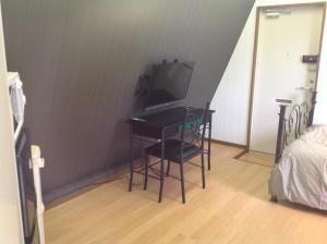 Studio Apartment - Non-smoking