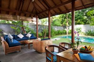 Mango Tree Villas, Villas  Jimbaran - big - 6
