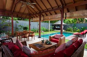 Mango Tree Villas, Villas  Jimbaran - big - 5