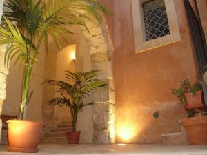 Residence Damarete, Ferienwohnungen  Syrakus - big - 35