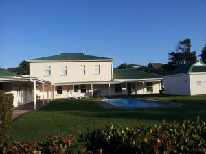 River Club, Dovolenkové domy  Plettenberg Bay - big - 13