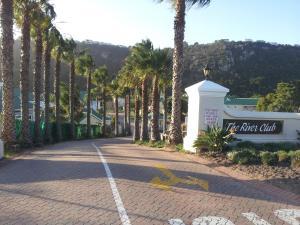 River Club, Dovolenkové domy  Plettenberg Bay - big - 14