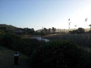 River Club, Dovolenkové domy  Plettenberg Bay - big - 17