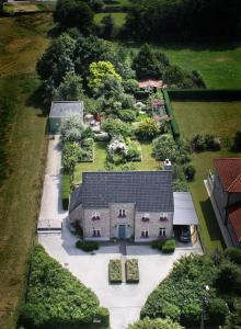 B&B La Clé du Sud, Bed and breakfasts  Merelbeke - big - 54