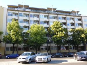 Comfort Apartment Berlin, Апартаменты  Берлин - big - 18