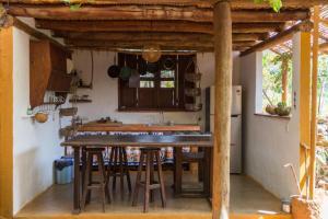 Casa Upa Alquileres Barichara