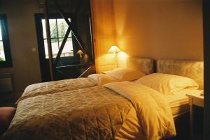 Le Clos du Moulin, Hotely  Vron - big - 12