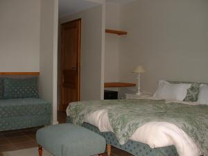 Le Clos du Moulin, Hotely  Vron - big - 4