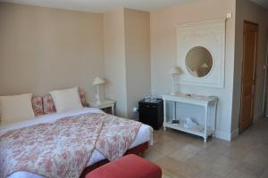 Le Clos du Moulin, Hotely  Vron - big - 7