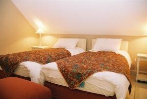Le Clos du Moulin, Hotely  Vron - big - 2