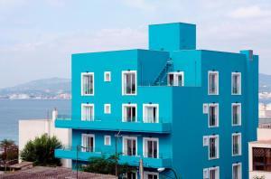 UR Portofino, Hotels  Palma de Mallorca - big - 39
