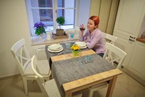 Stadtbleibe Apartments, Apartmány  Lipsko - big - 72