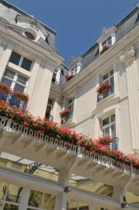 Hotel De France et Chateaubriand (35 of 64)